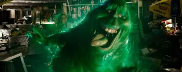 De Ghostbusters Trailer Zoals Het Hoort
