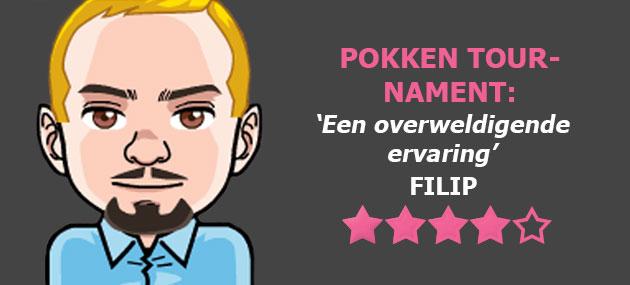 Review: Pokken Tournament