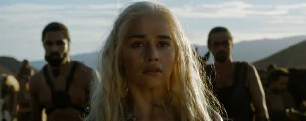 Game of Thrones Season 6: Trailer #2