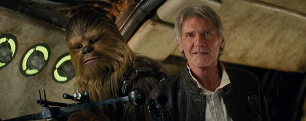 The Force Awakens...Nu Ook Voor Thuis!