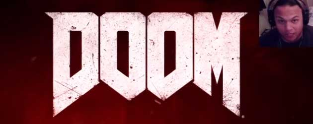 BOOM! Daar Is De Let's Play Van DOOM!