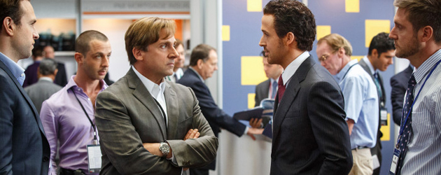 BluRay Review: The Big Short