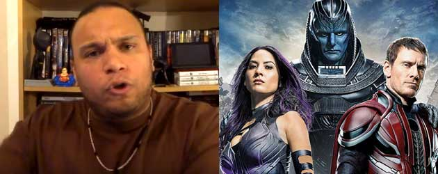 Wally Legt Uit Waarom X-Men Helemaal Kut Is