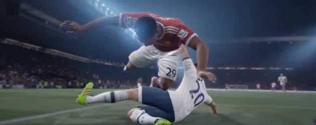 FIFA 17 Alle E3 2016 Trailers