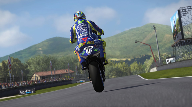 Game Review: Valentino Rossi The Game