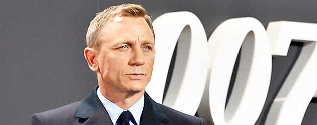 Er Is Een Nieuwe Onverwachte James Bond Kandidaat Opgestaan