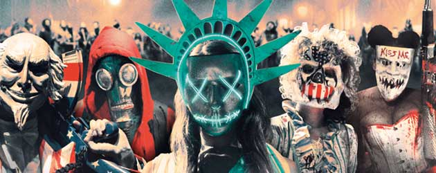 The Purge Election Year De Review