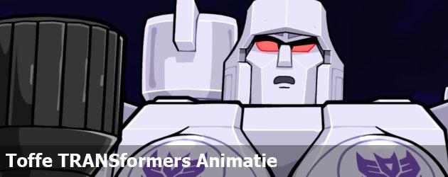 altijd prutsfm Toffe TRANSformers Animatie postje