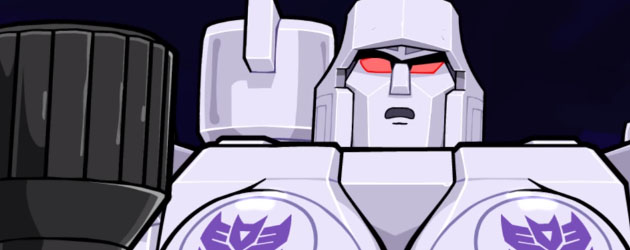 altijd prutsfm Toffe TRANSformers Animatie slider