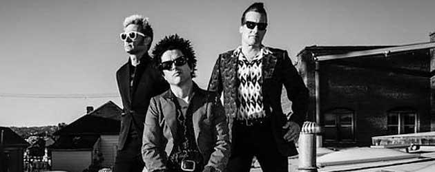 De Nieuwe Green Day Al Gehoord?