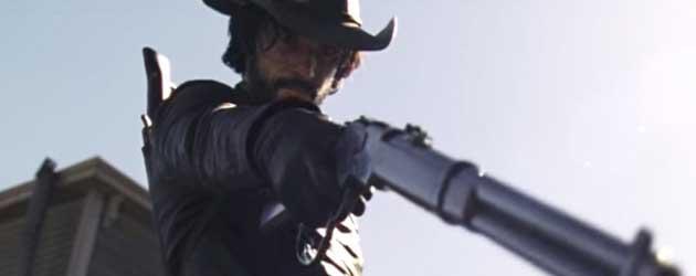 Trailer Nieuwe HBO Serie Westworld