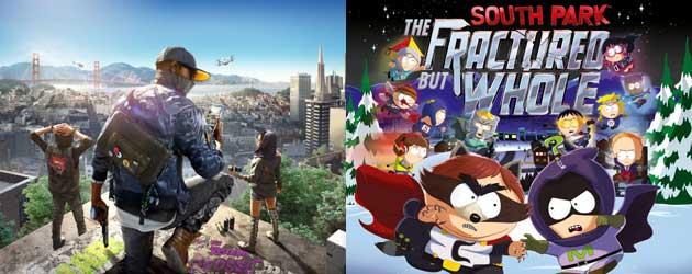 De nieuwste trailers van de Gamescom tot nu toe