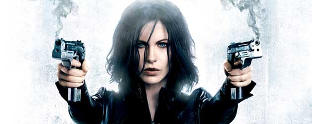 Eerste Trailer Underworld: Blood Wars