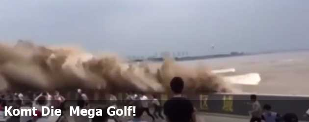 Komt Die Mega Golf!