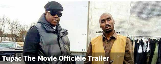 Tupac The Movie Officiële Trailer