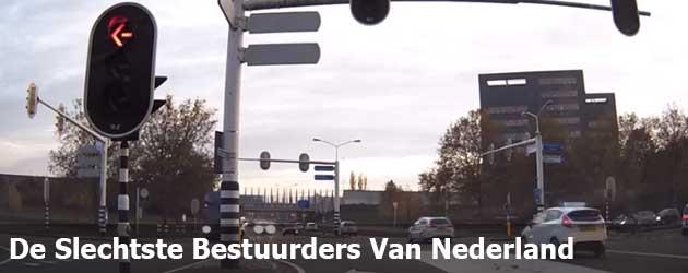 De Slechtste Bestuurders Van Nederland
