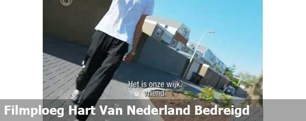 Filmploeg Hart Van Nederland Bedreigd