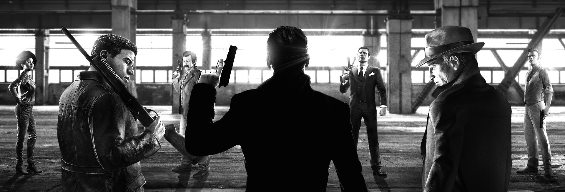 Review Mafia III