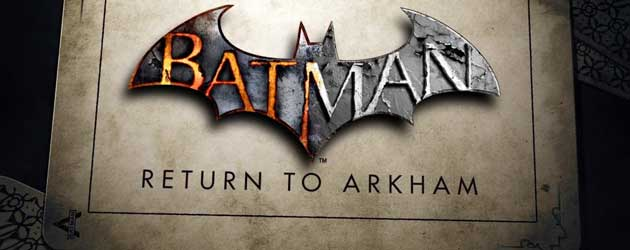 Game review Return To Arkham