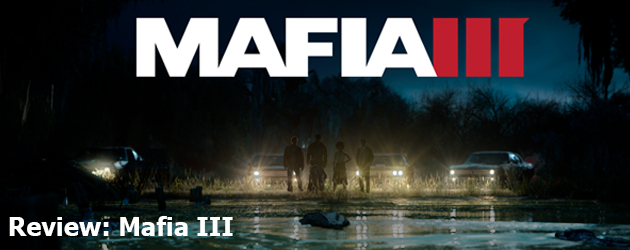 Review Mafia III