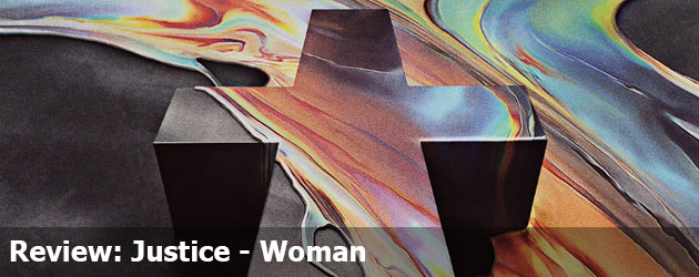 Review: Justice – Woman