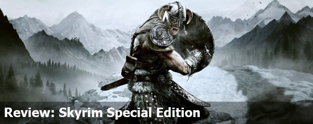 Review: Skyrim Special Edition