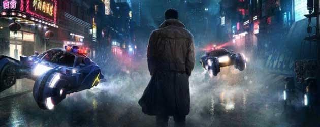 Eerste Trailer Blade Runner 2049