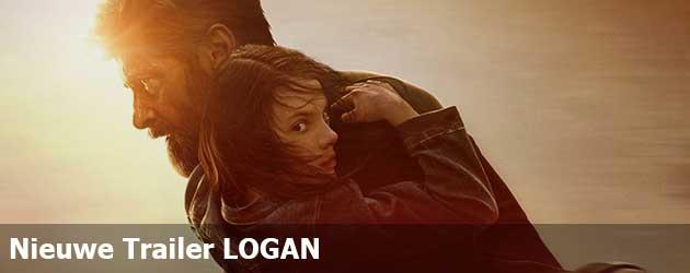 Nieuwe Trailer LOGAN