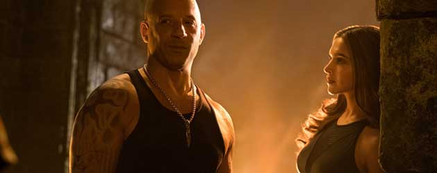 Review xXx The Return Of Xander CageReview xXx The Return Of Xander Cage