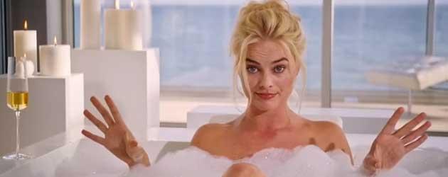 Margot Robbie Onherkenbaar Voor Haar Rol