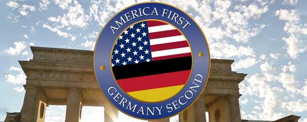 America First, maar veel landen maken Lubach parodie voor plaats twee!
