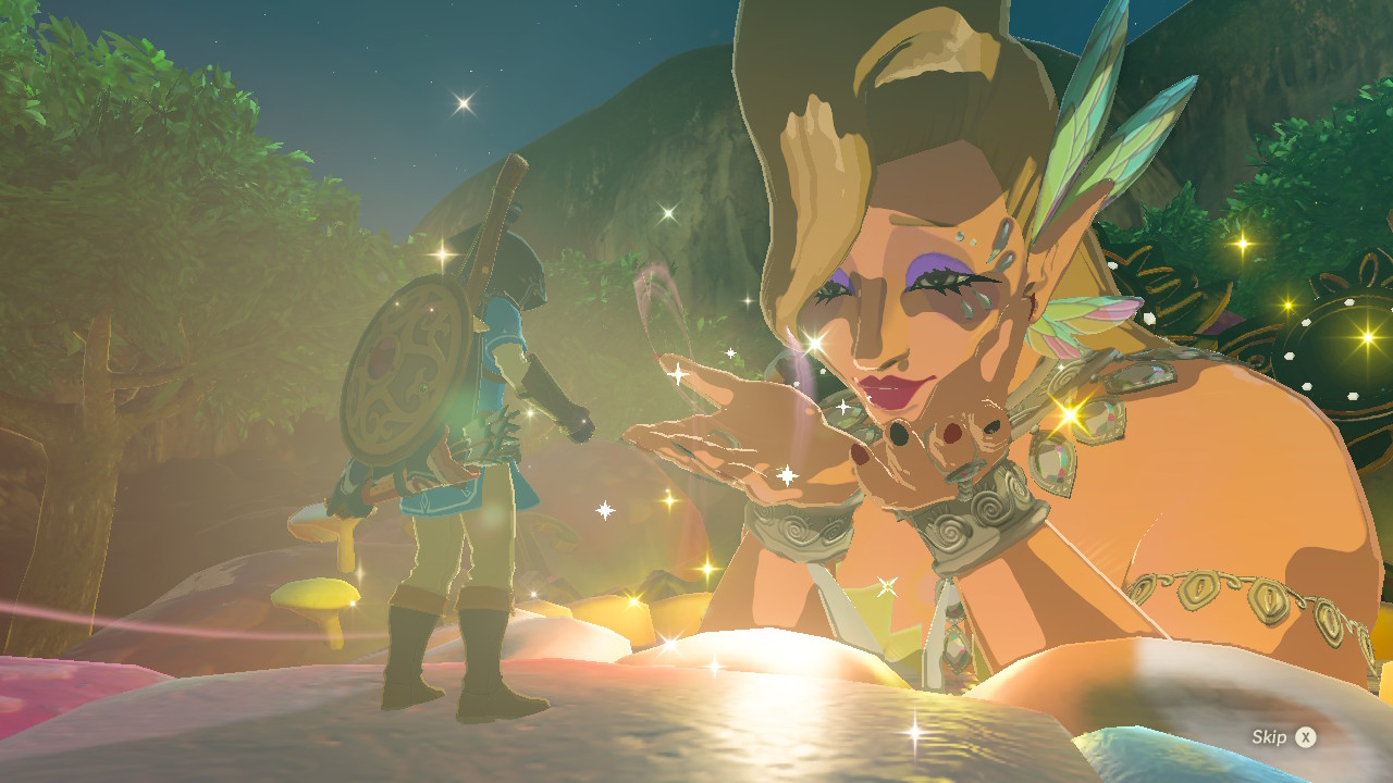 Review: Breath of the Wild