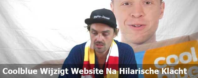 Coolblue wijzigt website na hilarische klacht van Bucket Boys