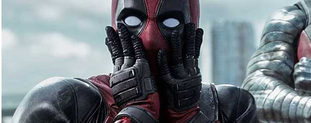 Deadpool 2 Teaser Trailer Gelekt