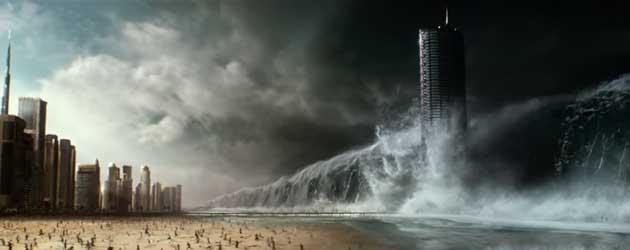 Eerste Trailer Rampenfilm Geostorm