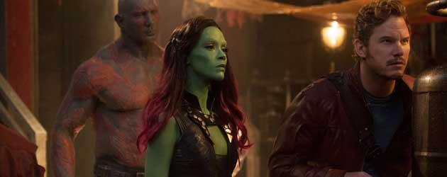 Nieuwe Trailer Guardians Of The Galaxy Vol. 2