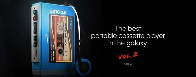Whoopiee! We Mogen Een Walkman Reviewen!