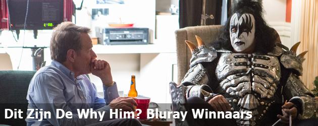 Dit Zijn De Why Him? Bluray Winnaars