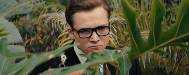 Eerste Trailer Kingsman The Golden Circle