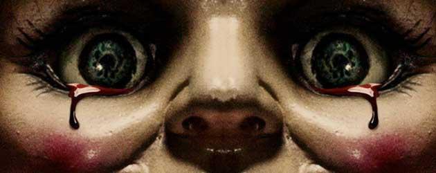 Ga Jij De Horror Annabelle Creation Kijken?