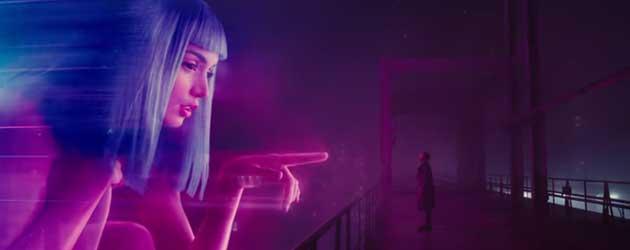 Nieuwe Trailer Blade Runner 2049