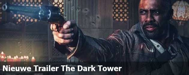 Nieuwe Trailer The Dark Tower
