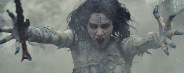 Nieuwe Trailer The Mummy Met Tom Cruise