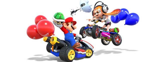 Review Mario Kart 8 Deluxe