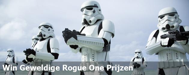 Win Geweldige Rogue One Prijzen