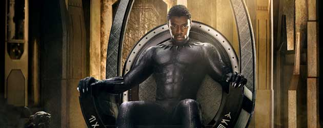 Trailer En Poster Marvel's Black Panther