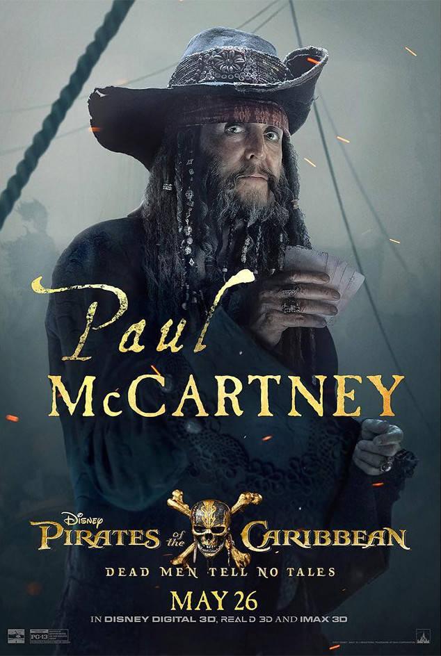 Dit Zijn De Pirates Prijzen Pakkers...