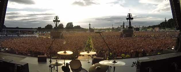 65,000 Mensen Zingen Bohemian Rhapsody