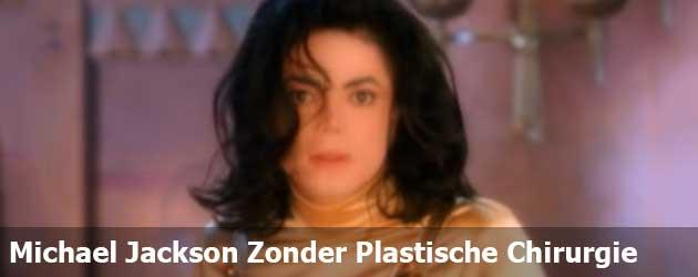 Zo had Michael Jackson eruit gezien zonder plastische chirurgie