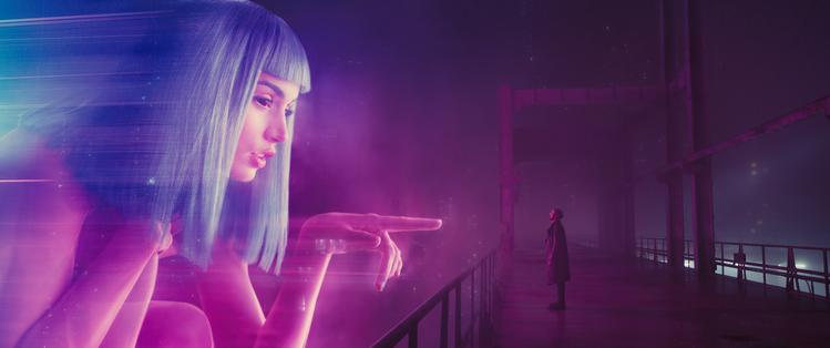 Nieuwe Trailer En Stills Blade Runner 2049